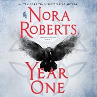 Audio: Year One by Nora Roberts @NRoberts_atHome  @justjuliawhelan #BrillianceAudio