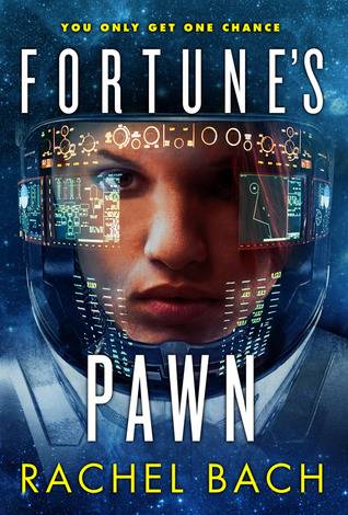 Fortune's Pawn by Rachel Bach @Rachel_Aaron ‏ @orbitbooks @betweendandr #FriendsOnFriday