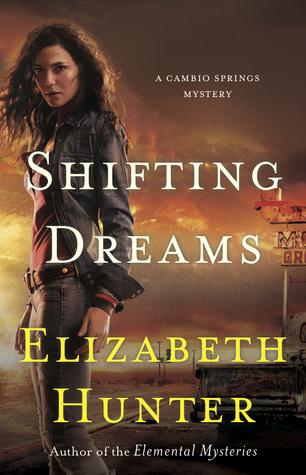 Shifting Dreams by Elizabeth Hunter