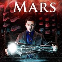 Voice of Mars, Alien Arcana by Glynn Stewart @glynnstewart