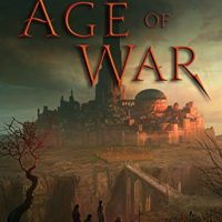 Age of War by Michael J. Sullivan @author_sullivan ‏ @DelReyBooks