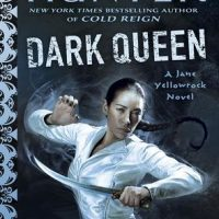 Dark Queen by Faith Hunter @HunterFaith ‏ @AceRocBooks @BerkleyPub @LetsTalkLTP