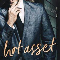 Hot Assets by Lauren Layne @_laurenlayne #MONTLAKEROMANCE