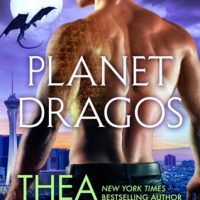 Planet Dragos by Thea Harrison @TheaHarrison ‏