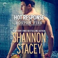 Audio: Hot Response by Shannon Stacey @shannonstacey ‏ @HarlequinAudio