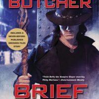 Brief Cases by Jim Butcher @longshotauthor @jimbutchernews  @JamesMarstersOf @AceRocBooks @BerkleyPub