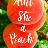 Ain't She a Peach by Molly Harper   @mollyharperauth @GalleryBooks ‏