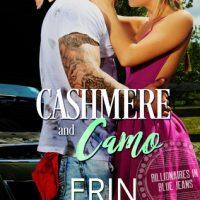 Cashmere and Camo by Erin Nicholas @ErinNicholas  @RockStarPRLC