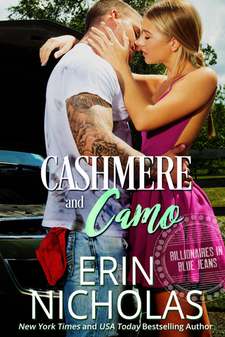 Cashmere and Camo by Erin Nicholas