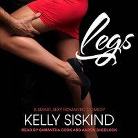 Audio: Legs by Kelly Siskind @KellySiskind  @Aaronb66   @TantorAudio