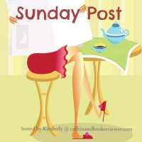 Sunday Post – 23 September 2018 @kimbacaffeinate @Tynga @readingreality