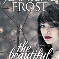 The Beautiful Ashes by Jeaniene Frost @Jeaniene_Frost @HarlequinBooks  @JulieYMandKAC