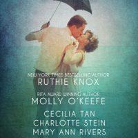 ICYMI: Summer Rain by Ruthie Knox, Molly O'Keefe, Mary Ann Rivers, et al. @RuthieKnox  @MaryAnn_Rivers @MollyOKwrites @JulieYMandKAC