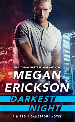 Darkest Night by Megan Erickson