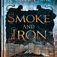 Smoke and Iron by Rachel Caine @rachelcaine ‏@BerkleyPub @goodreads