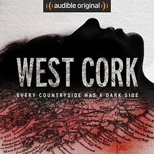 Thrifty Thursday  Audio: West Cork by Sam Bungey, Jennifer Forde @bungey @jenniferpforde ‏@audible_com #ThriftyThursday
