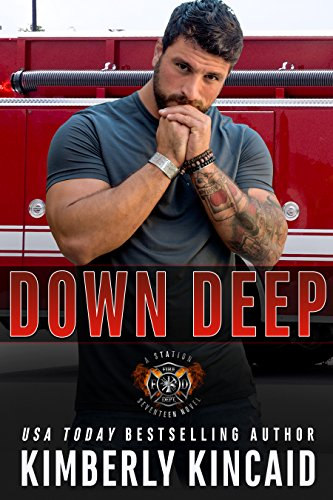 Down Deep by Kimberly Kincaid @kimberlykincaid @InkSlingerPR