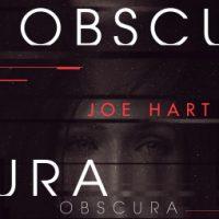 Obscura by Joe Hart @authorjoehart