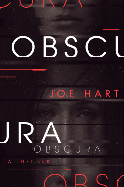 Obscura by Joe Hart @authorjoehart