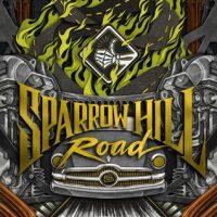 Sparrow Hill Road by Seanan McGuire @seananmcguire @dawbooks
