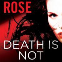 Death Is Not Enough by Karen Rose @KarenRoseBooks  @BerkleyRomance  @BerkleyPub