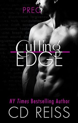 Thrifty Thursday:  Cutting Edge by CD Reiss @CDReisswriter #ThriftyThursday