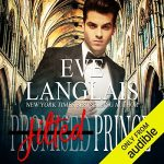 Jilted Prince (Hell's Son #2) by Eve Langlais read by Tyler Donne