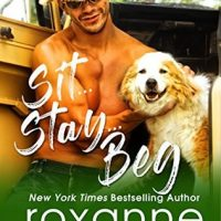 Thrifty Thursday:  Sit…Beg…. Stay by Roxanne St. Claire @roxannestclaire ‏