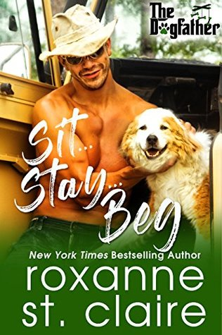Sit Beg Stay by Roxanne St. Claire