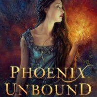 Phoenix Unbound by Grace Draven @GraceDraven @AceRocBooks @nyliterary @BerkleyPub