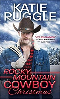 Rocky Mountain Cowboy Christmas by Katie Ruggle @KatieRuggle ‏@SourcebooksCasa #HoHoHoRAT