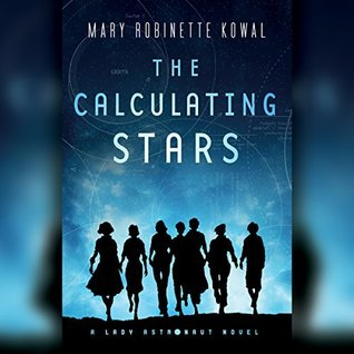 Audio: The Calculating Stars by Mary Robinette Kowal @maryrobinette @audible_com ‏@torbooks