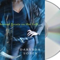 Second Grave on the Left by Darynda Jones @Darynda ‏@StMartinsPress @MacmillanAudio