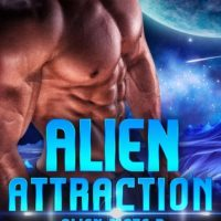Alien Attraction by Cara Bristol @CaraBristol