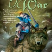 Goblin War by Jim C. Hines @jimchines @dawbooks