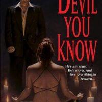 The Devil You Know by Jenna Black @jennablack