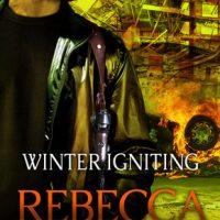 Winter Igniting by Rebecca Zanetti @RebeccaZanetti