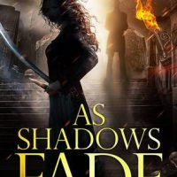 Friends on Friday: As Shadows Fade by Colleen Gleason @colleengleason @CarolesLife