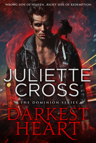 Darkest Heart by Juliette Cross @Juliette__Cross ‏@entangledpub ‏