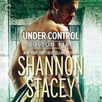 Audio:  Under Control by Shannon Stacey   @shannonstacey @HarlequinAudio ‏ @HarlequinBooks ‏