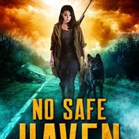 Thrifty Thursday: No Safe Haven by Kyla Stone #KylaStone #ThriftyThursday