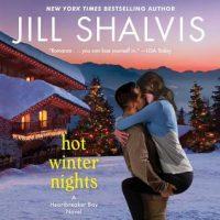 Audio: Hot Winter Nights by Jill Shalvis @JillShalvis  @VLeheny  @HarperAudio @avonbooks 