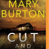 Audio: Cut and Run by Mary Burton @MaryBurtonBooks @BRIT_PRESSLEY #BrillianceAudio