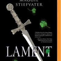 Audio: Lament by Maggie Stiefvater @mstiefvater #BrillianceAudio