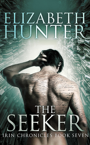 The Seeker by Elizabeth Hunter  @EHunterWrites @jennbeachpa