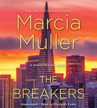 Audio: The Breakers by Marcia Muller @HachetteAudio