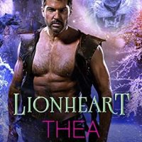 Lionheart by Thea Harrison @TheaHarrison 
