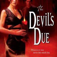 The Devil's Due by Jenna Black @jennablack