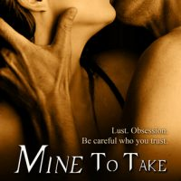 ICYMI: Mine to Take by Cynthia Eden @cynthiaeden ‏@JULIEYMANDKAC #ThriftyThursday