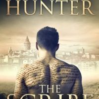 ICYMI: The Scribe by Elizabeth Hunter @EHunterWrites @jennbeachpa @JulieYMandKAC